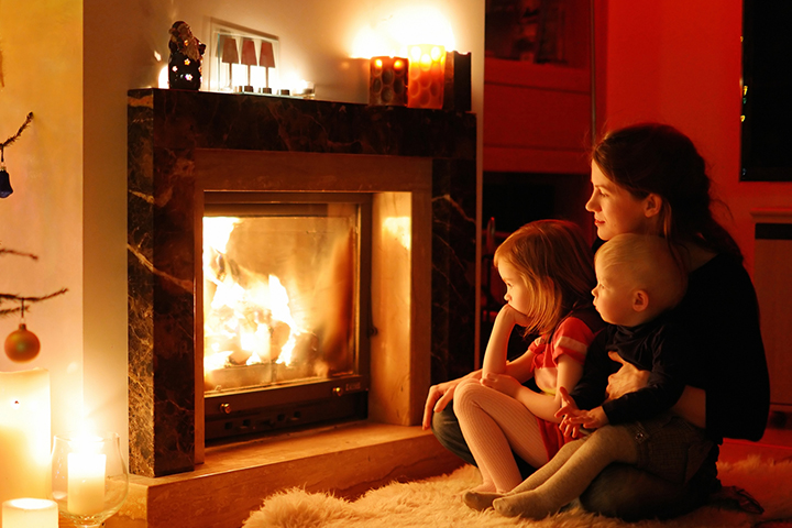 Dr. Marc Jeschke of the Burn Centre at Sunnybrook Health Sciences Centre in Toronto, says fireplaces can often be harmful for young kids.