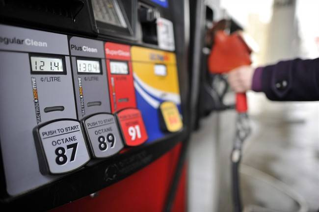 Gas prices are likely going up again.