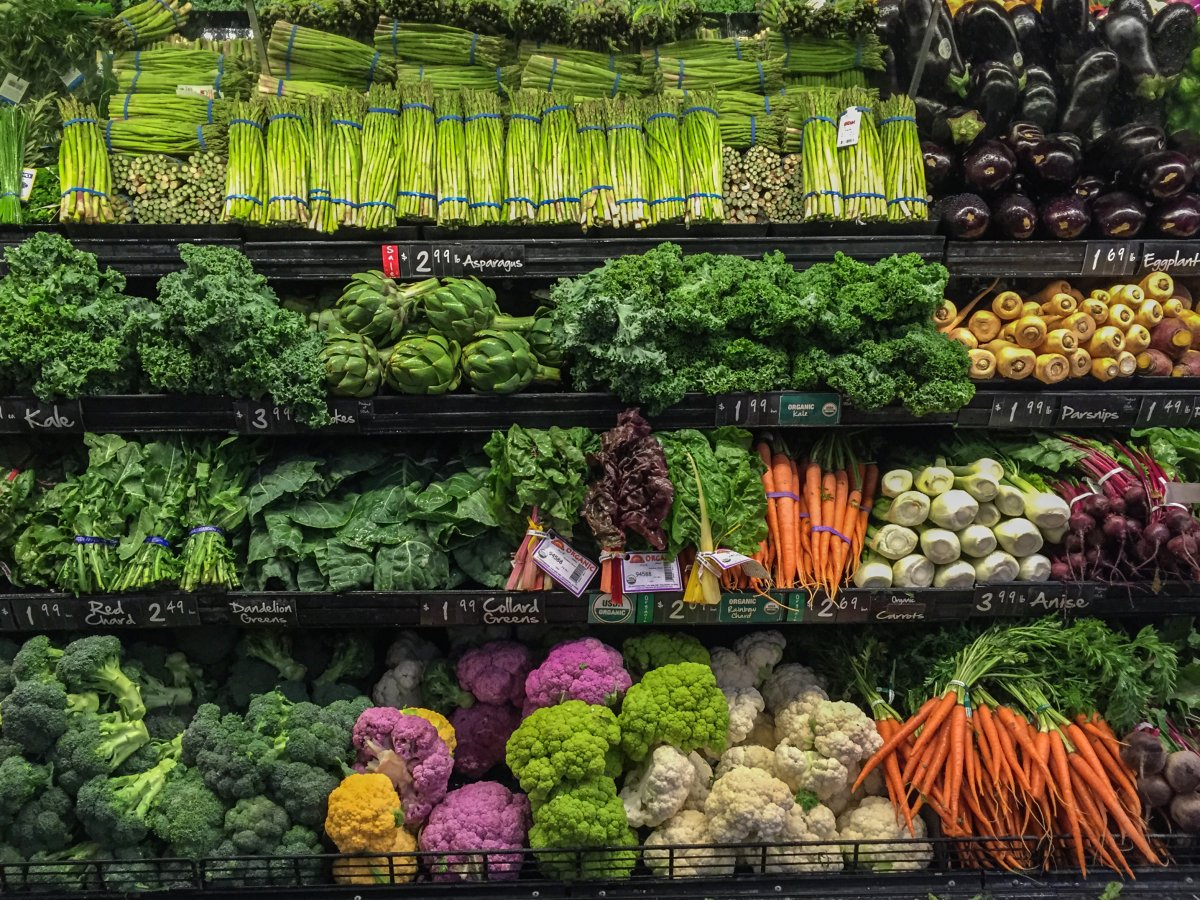 One registered dietitian says to keep grocery budgets in check, the smartest strategy is to buy simple ingredients for scratch cooking.