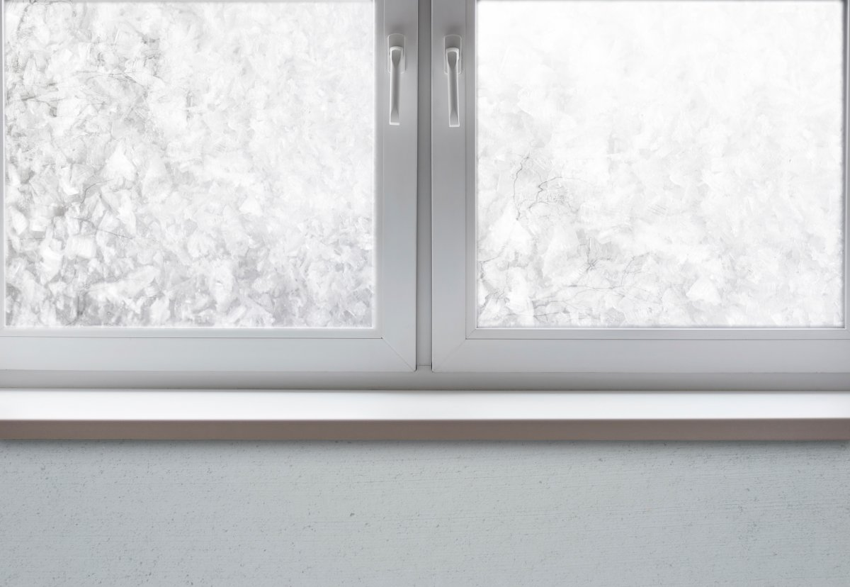 One expert says one way to make sure your home stays heated this winter is by sealing your windows.