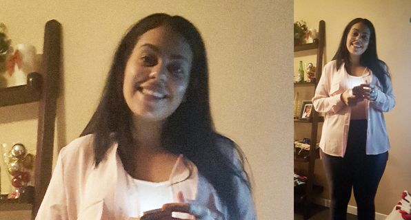 Holly Hamilton, 29, was reported missing from the Hamilton area on Monday, police say.