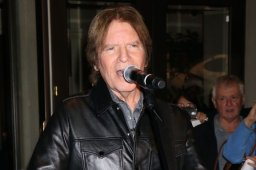 Continue reading: John Fogerty criticizes use of his song in Taraji P. Henson Film 'Proud Mary'
