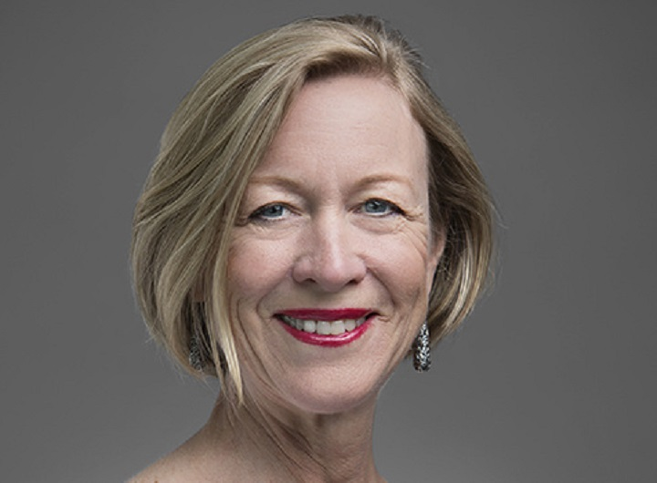 Justice Kristine Eidsvik is a judge-in-residence at the University of Calgary.