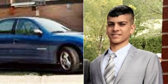Missing 18-year-old Sachdeep Singh Dhoot of Surrey has been found dead in Vancouver.