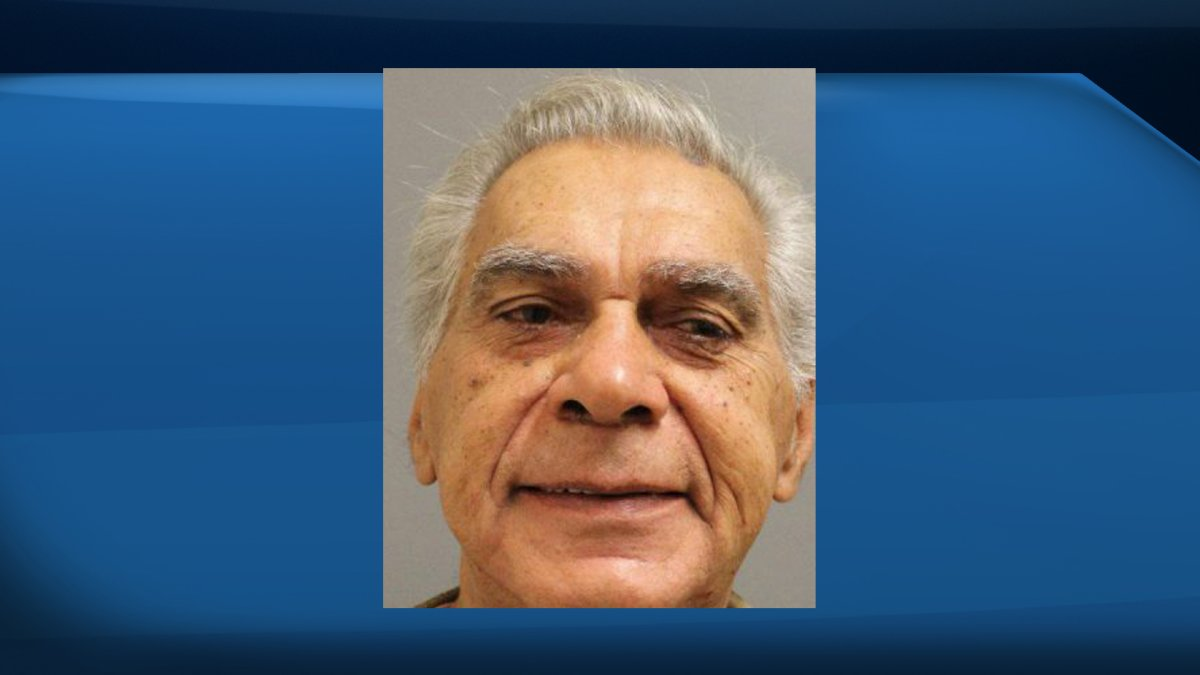 Larry James Ramsey is a 70-year-old Alberta man who was reported missing on Jan. 18, 2018.