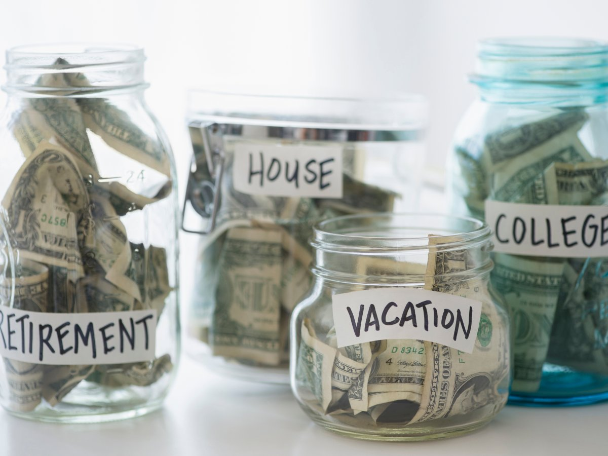 Accumulating wealth for the future is as much about cutting costs as gaining extra income.