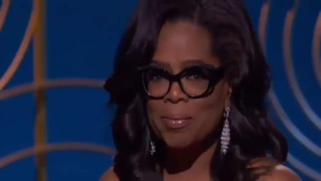 Charles Adler describes Oprah Winfrey has the greatest talk show host he's ever experienced. If she runs for U.S. president, could she elevate political discourse as well?.
