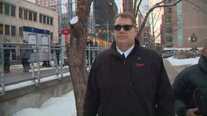 Long-time employee of the Calgary Stampede's performance group, The Young Canadians, Philip Heerema is expected to plead guilty to sex abuse charges.