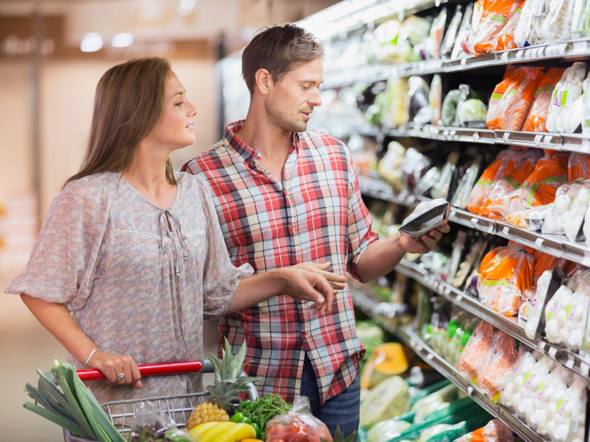 Yes, you can save on groceries every month of the year. Here's how.