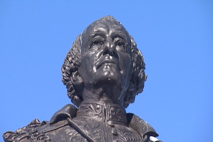 The city of Kingston will meet next week to discuss the fate of the Sir John A. Macdonald statue in City Park.