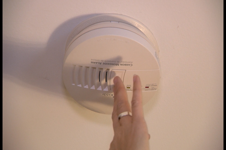 Daylight Saving Time begins early Sunday morning, and the London Fire Department says now is a good time to change your smoke alarm batteries.