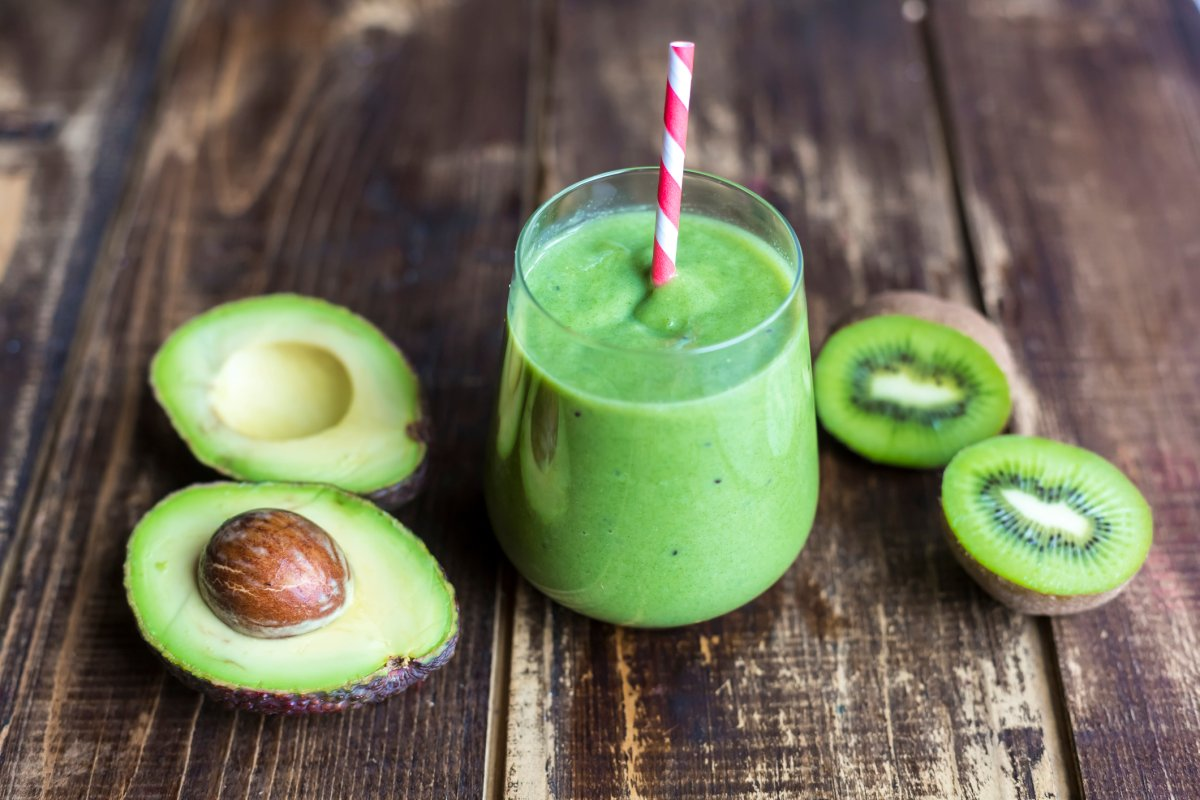 Avocados are very healthy and come with many benefits, but it is also high in calories.
