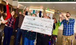 Continue reading: Trent University raises record $103K for United Way