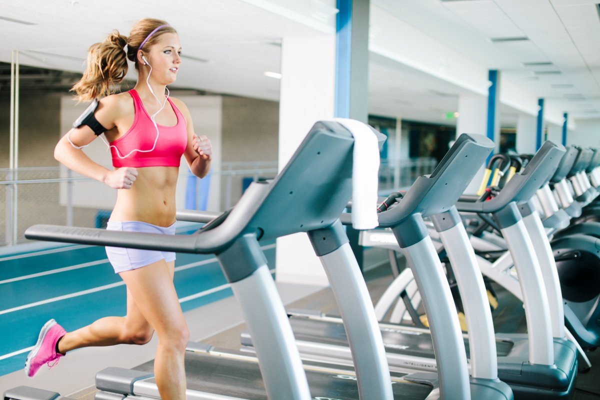 Is getting fit your New Year's resolution? Here's what you need to know.
