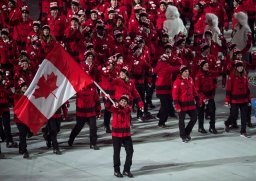 Continue reading: Peter Watts: Team Canada by the numbers at Pyeongchang