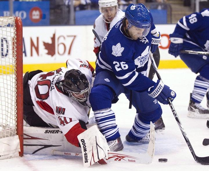Nude photos of ex-NHL player Mike Zigomanis not shocking