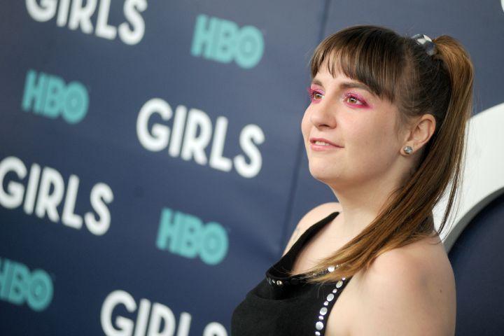 Lena Dunham reveals she underwent hysterectomy to battle endometriosis - image