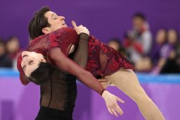Continue reading: Gord Gillies: Canada off to a great start in 2018 Winter Olympics