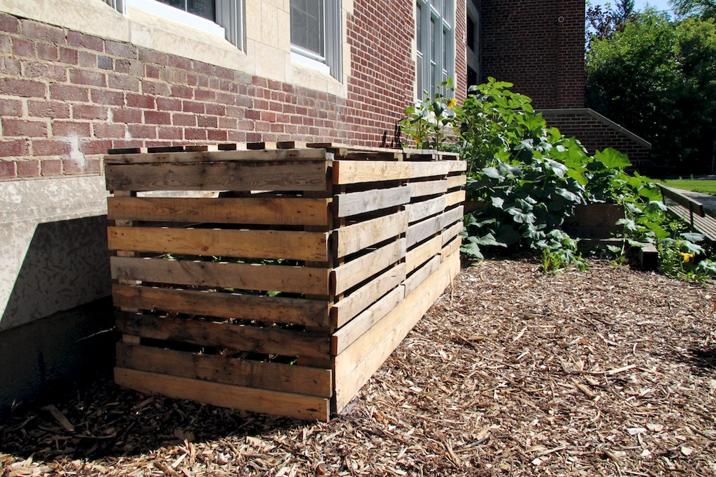 Composting is gaining traction in Winnipeg, with the city itself undertaking a pilot program, and an existing collection service saying its client base is on the rise.