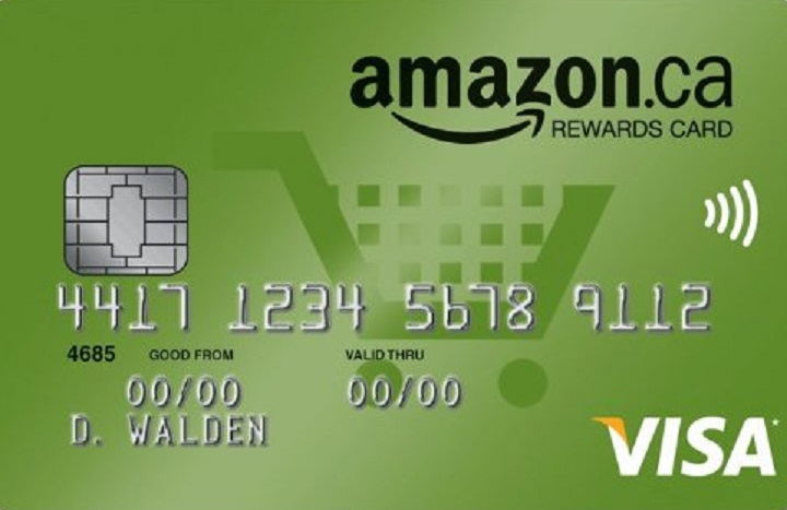 Chase is closing all Amazon.ca and Marriott Visa cards accounts as of March 15..