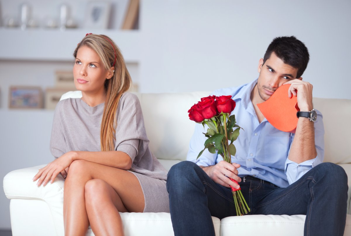 Try recreating your first date with your partner this Valentine's Day.