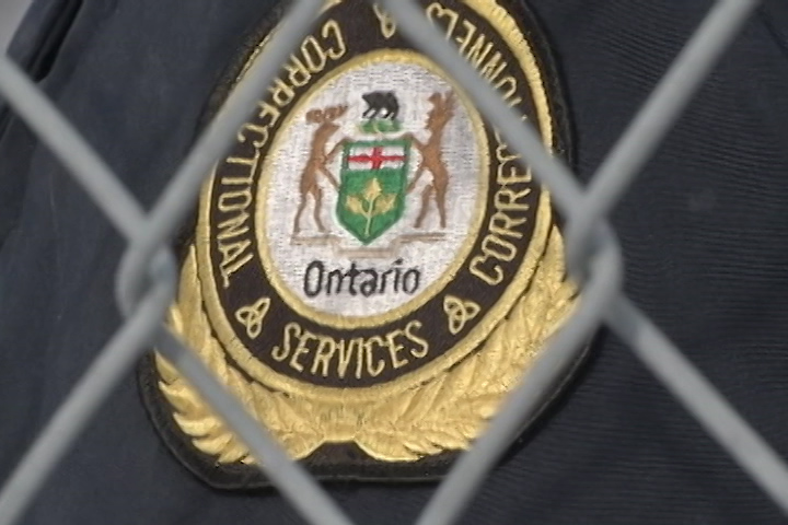 Up to 75 guards at the Central East Correctional Centre in Lindsay initiated a work refusal on Tuesday, citing safety concerns.