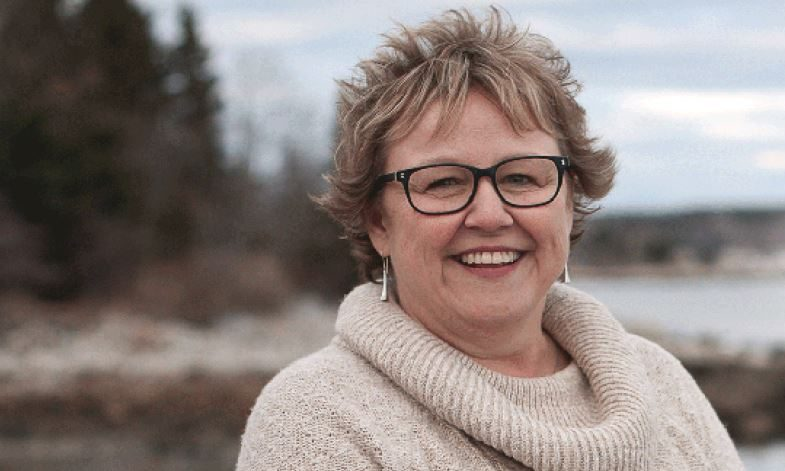 Julie Chaisson has become the fifth candidate in the Nova Scotia Progressive Conservative leadership race.