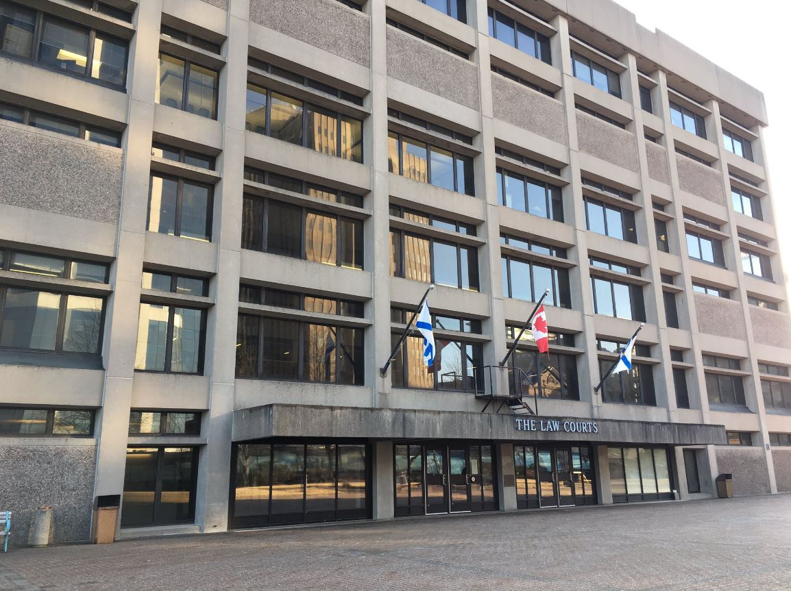 Lawyers filed the proposed class-action lawsuit in Nova Scotia Supreme Court on Thursday.