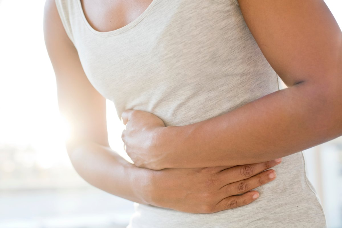 About five million Canadians have IBS, the Canadian Digestive Health Foundation says.