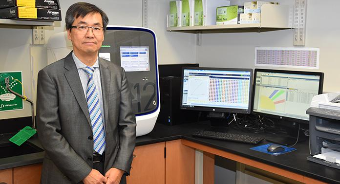The research team will be led by Dr. Richard Kim, scientist at Lawson Health Research Institute (Lawson) and clinical pharmacologist at London Health Sciences Centre (LHSC).