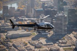 Continue reading: Edmonton's police helicopter a noisy necessity above some communities
