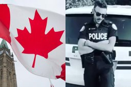 Continue reading: O Canada! Canadians and our native land made big headlines this week