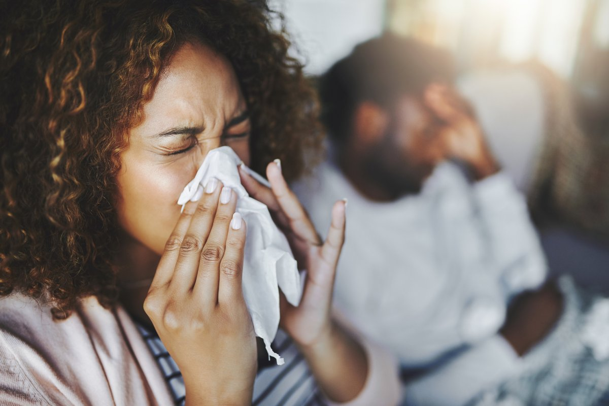 While reports in the U.S. indicate one of the worst flu seasons to date, here's what Canada can expect.