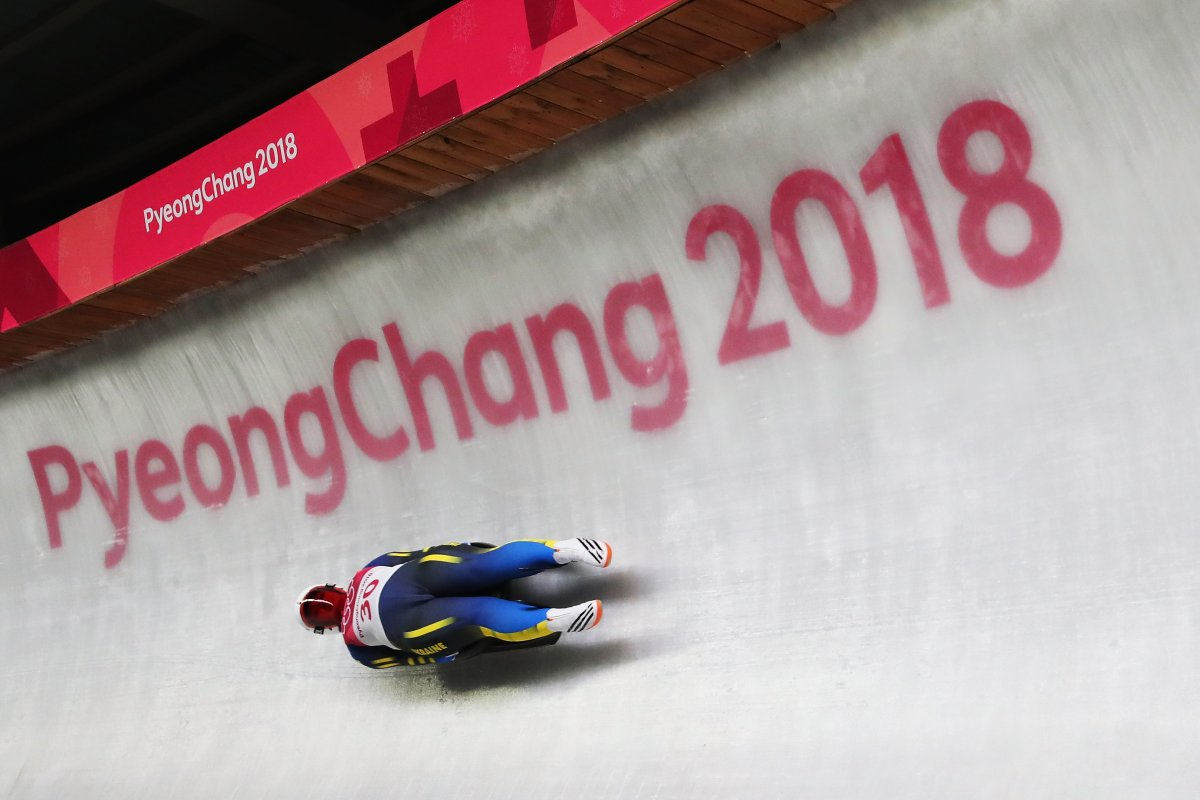 The spelling of  Pyeongchang has a a complicated history as the name is so similar to the North Korean capital, Pyongyang.
