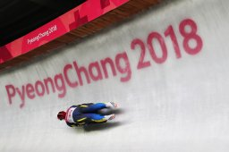 Continue reading: Pyeongchang or PyeongChang: What's the right way to spell the Olympic town?