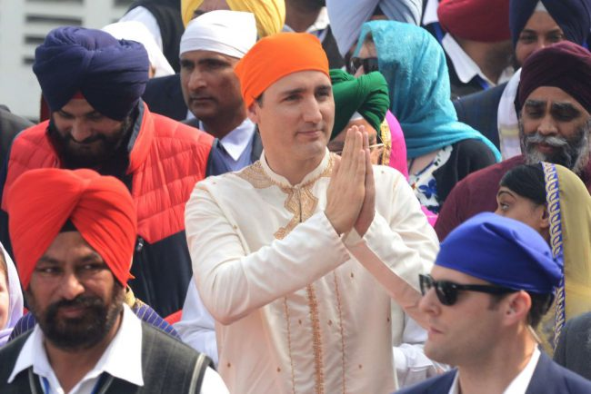 Justin Trudeau's trip to India was not only a debacle, it also led to a number of oversimplifications from Canada's media on India.
