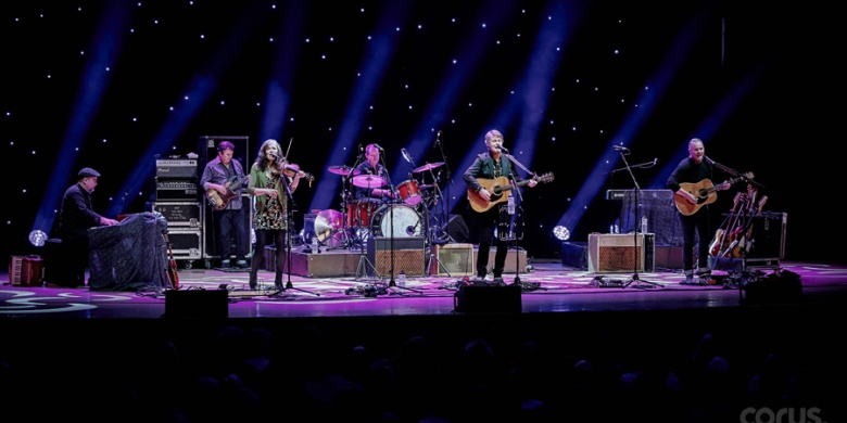 Jim Cuddy Band @ Massey Hall