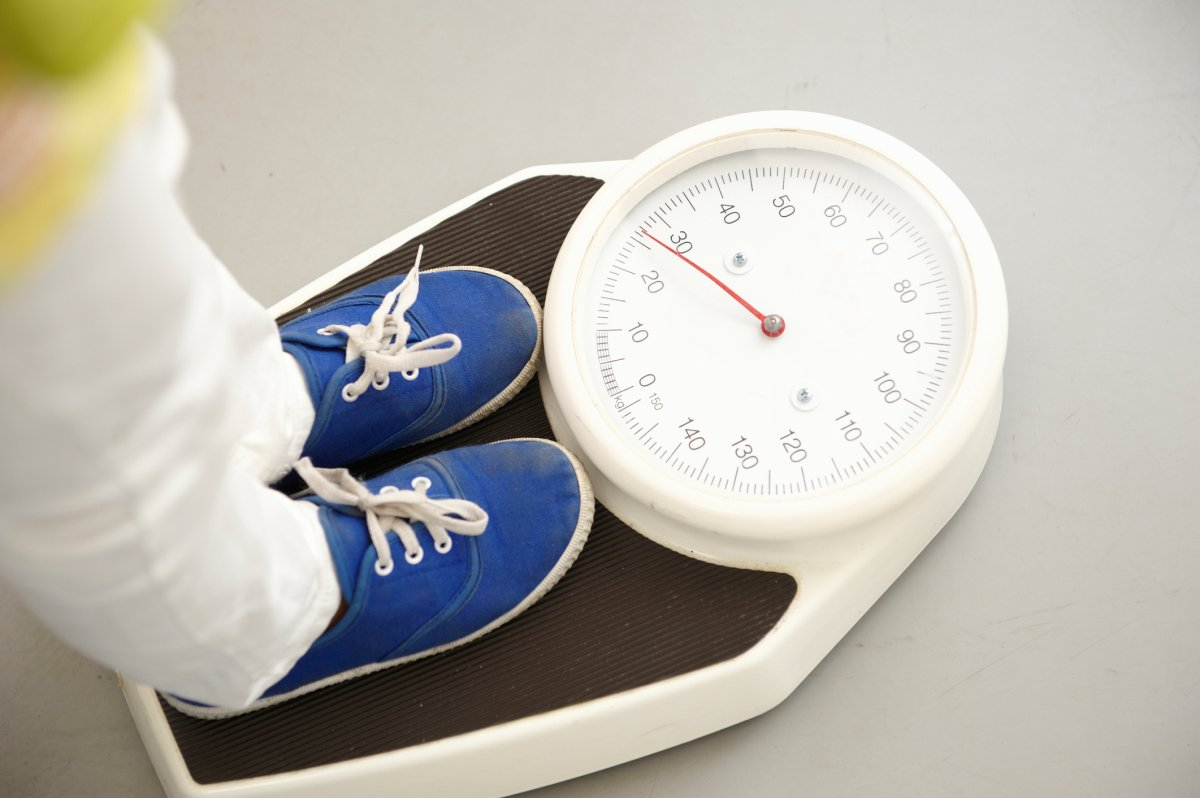 Obesity rates have almost tripled over the last 30 years, the government of Canada reports.