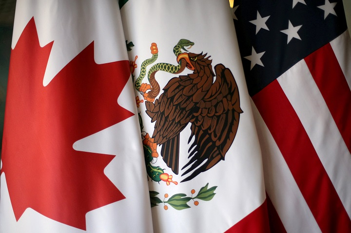The 7th round of NAFTA talks are underway in Mexico City.