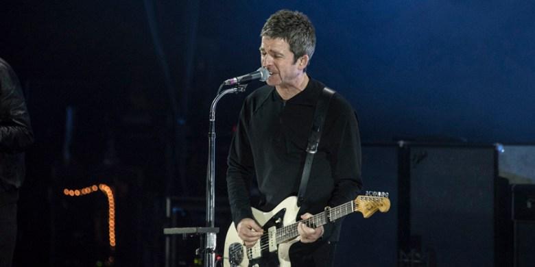 Noel Gallagher's High Flying Birds @ Sony Centre