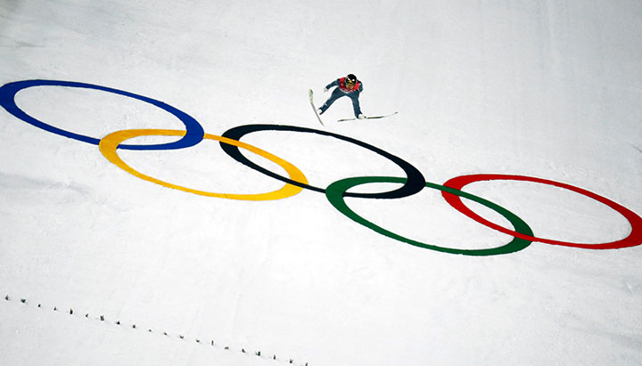 This is why the future of the Olympic Games is at risk - image