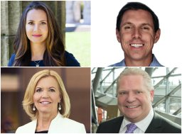 Continue reading: Ontario PC leadership candidates to debate in London, Ont.