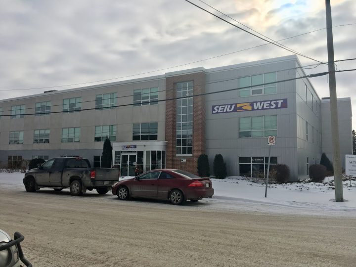 SEIU-West, SAHO agree on a tentative contract for over 11,500 health-care workers in Saskatchewan.