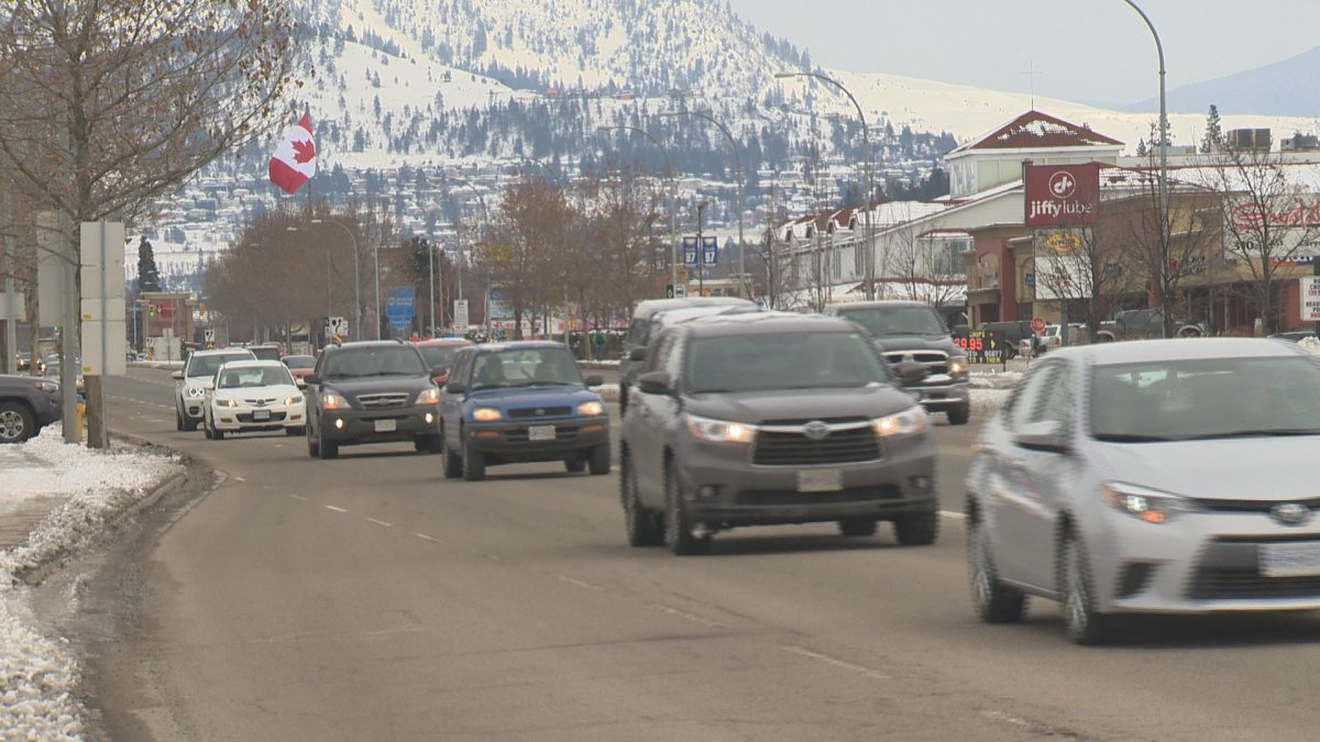 Alberta might take driver road tests away from the private sector.