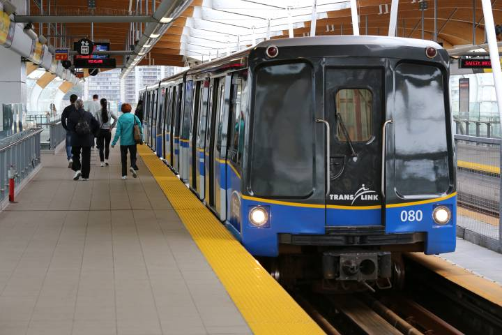 File. At least one critic is concerned after it was announced how the region would cover its share of Phase 2 of TransLink's 10-year transit plan.