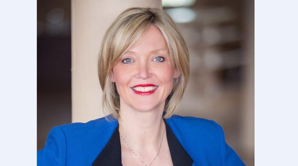 Cumberland North MLA Elizabeth Smith-McCrossin has joined the Nova Scotia's Progressive Conservative leadership race.