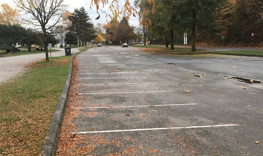 The board announced last November that it would be charging $3.50 per hour or $13 a day for parking during peak season.
