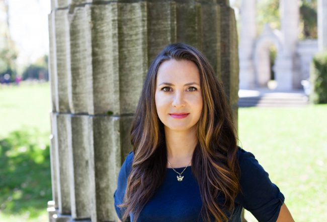 FILE - Tanya Granic Allen has not stated whether she will seek the PC Party nomination in Cambridge.