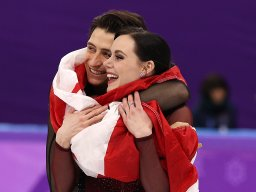 Continue reading: Tessa Virtue and Scott Moir to make stop in Barrie during cross-country Thank you Canada tour