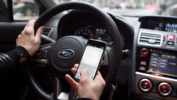 Continue reading: Peter Watts: Millennials upset with distracted drivers